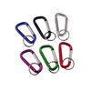 Small Climber Clip / Carabiner Keychain