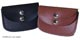 Leather 2 Pocket Snap Open Coin Purse