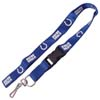 Indianapolis Colts NFL Lanyard Keychain