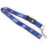 MLB Logo Lanyards