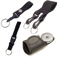 Nylon Belt Key Holders