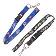 MLB and NFL Team Lanyards
