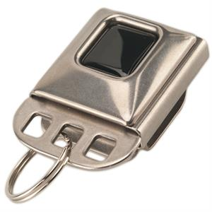 Seat Belt Key Holder 301 Stainless Steel