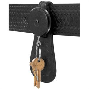 "Key Bak Model 481BSC 48"" Kevlar Cord with Leather Flap"