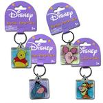 Pooh and Friends Key Rings