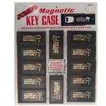 Magnetic Key Case Key Hider Large 12 Card
