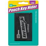 Lucky Line Velcro Key Pouch Hider 1/Card