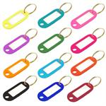 Key Identifier Tag Plastic Refill Packs