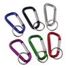 Large Climber Clip / Carabiner Keychain