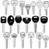 automotive key blanks