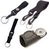 Nylon Belt Strap Key Holders