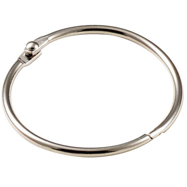 Inch Hinged Binder Rings