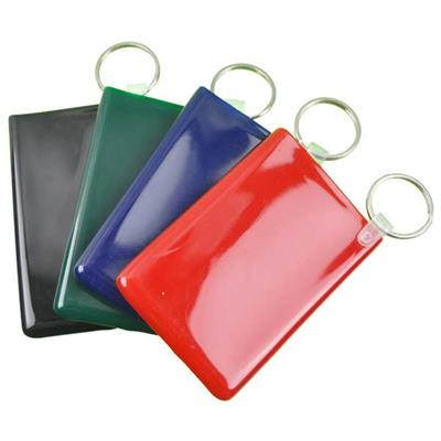 Fleet Key-Per Pouch Bulk Each by Color