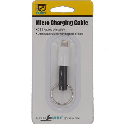 LL Utilicarry Micro Charge Cable