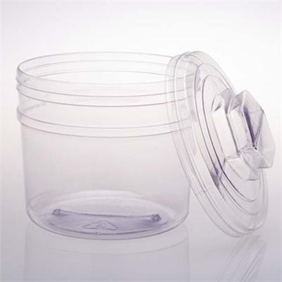 Jumbo Canister 7 Inches Diameter X 10 Inches High