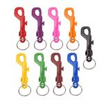 Plastic Snap Clips 12 Pack by Color