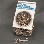 Chrome Bonanza Economy Snap Clip Keychain 60/Jar Display