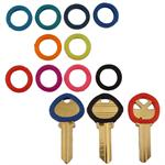 Key Identifier Rings Medium Size Refills