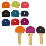Key Identifier Cap Refills By Color