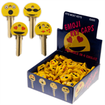Emoji Key Indentifier Caps 200/Box