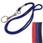 Neckstring Lanyard Key Holder Bulk By Color 24 Pack