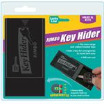 Lucky Line Jumbo Magnetic Key Hider Box 1/Card