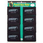 Lucky Line Extra Large Velcro Key Hider 8/Card