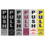 Push/Pull Labels 1.5