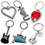 deluxe key chains